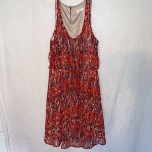 Spring/Summer sun dress